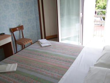 Fotografias de Hotel Graziella