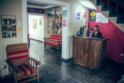 Fotos de Enjoy Hostels