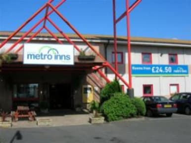 Photos de Metro Inns Teesside
