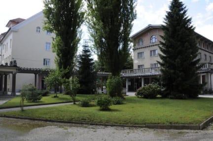 Fotografias de Hostel Tabor Ljubljana