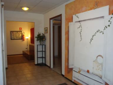 Foton av Youth Hotel Firenze 2000