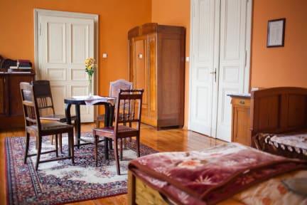 Kuvia paikasta: Mleczarnia Hostel