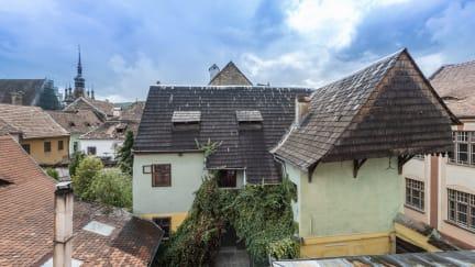 Foto's van Burg Hostel