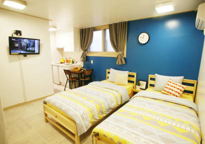 LEE & NO Guesthouse & Hostel의 사진