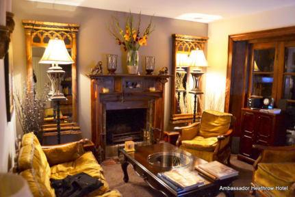 Photos of The Ambassador Heathrow Hotel