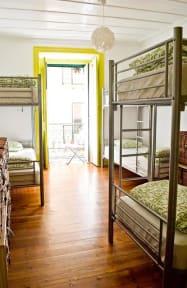 Fotos de Alface Bairro Alto Hostel