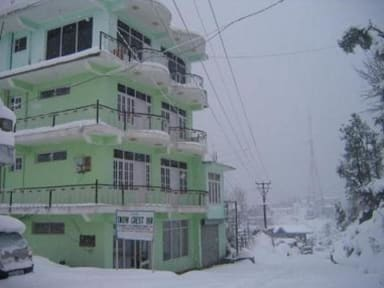 Фотографии Snow Crest Inn