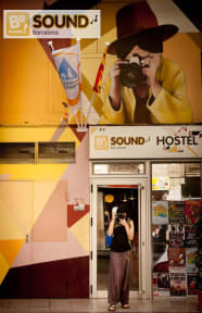 Foto di Be Sound Hostel