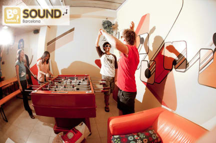 Fotos de Be Sound Hostel