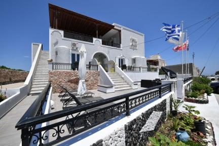 Zdjęcia nagrodzone Villa Agas