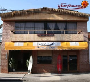 Fotos von Arica Surf House