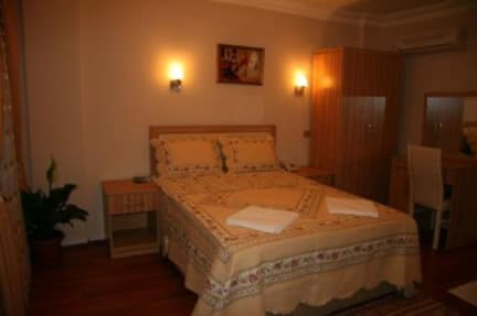 Eski Konak Hotelの写真