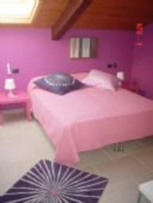 Photos of B&B Carafa Suite