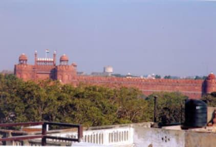 Kuvia paikasta: Hotel Tara Palace