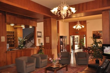 Foton av Hotel Hermitage