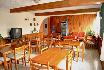 Photos of Hostal Los Volcanes