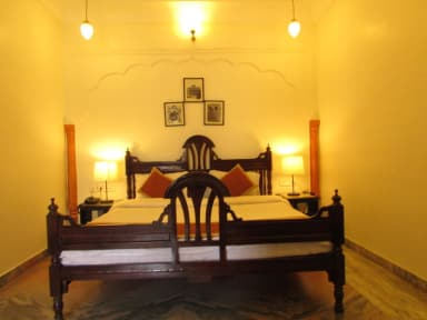 Fotky Vinayak Guesthouse