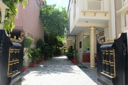 Fotos de Vinayak Guesthouse