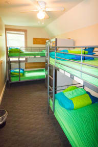 Foto di Revelstoke Backpacker Hostel