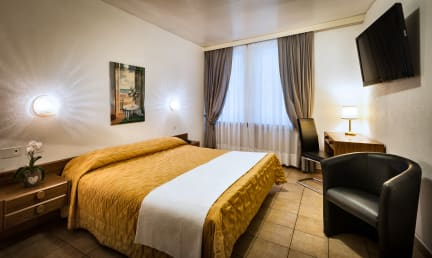 Photos of Hotel dell'Angelo