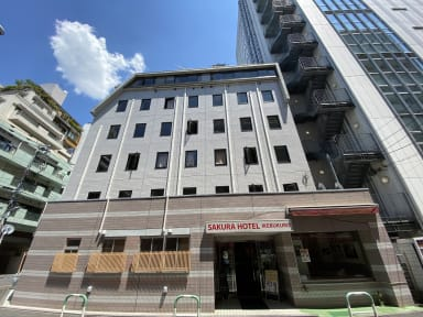 Photos of Sakura Hotel Ikebukuro