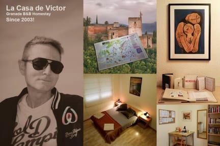 La Casa de Victorの写真
