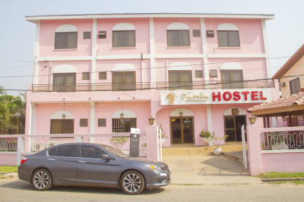 Bilder av Pink Hostel International