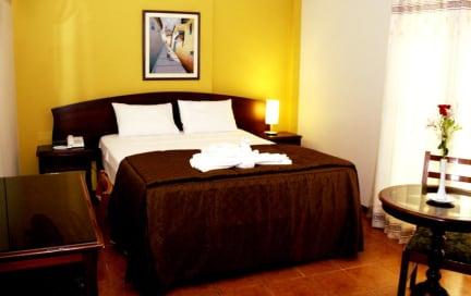 Bilder av Hotel Portada del Sol