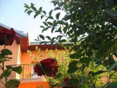 Fotografias de Lary Hostel
