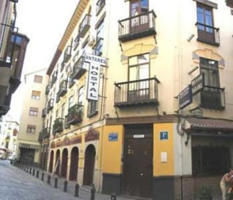 Photos de Hostal Antares
