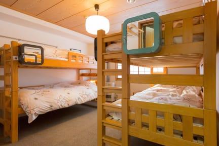 Fotos de Lodge Nagano