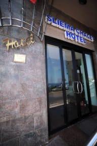 Bilder av Sliema Chalet Hotel