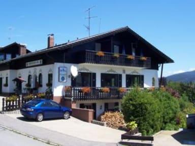 Фотографии Gästehaus am Berg