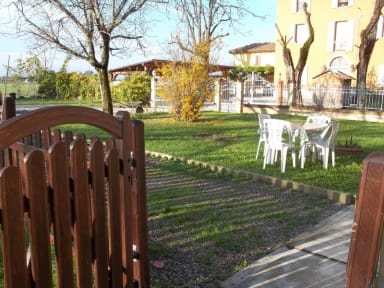Fotos de A Casa Vittoria