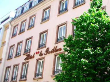 Photos of Hotel Le Grillon