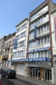 Fotos von Hotel de France