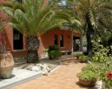Es Baulo Petit Hotelの写真