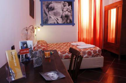Foton av Casa del Monacone