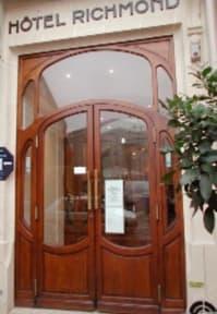 Photos of Hotel Richmond Gare du Nord