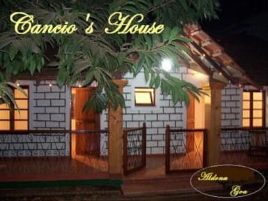 Fotos de Cancio`s House
