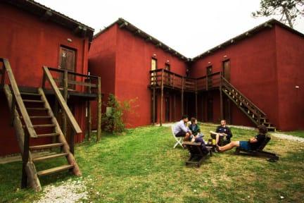 Foto di Viajero La Pedrera Hostel