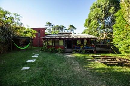Viajero La Pedrera Hostelの写真