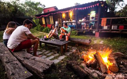 Zdjęcia nagrodzone Viajero La Pedrera Hostel