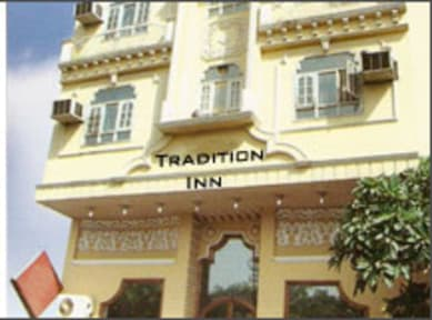 Foto di Hotel Traditional Inn
