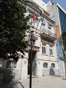 Foto di HI Lisboa - Pousada de Juventude