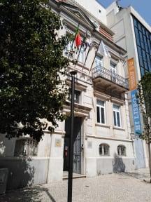 HI Lisboa - Pousada de Juventude tesisinden Fotoğraflar