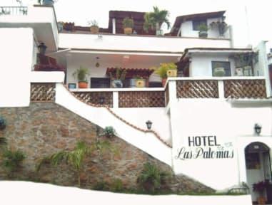 Billeder af Hotel Las Palomas