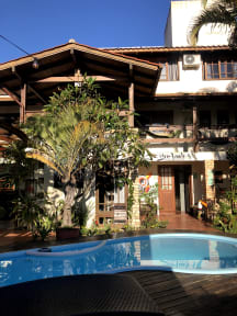Foto's van Tucano House Summer Hostel