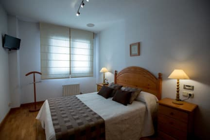 Hostal Gestion de Alojamientos in Pamplona, Spain - Book B&B's with  Hostelworld.com