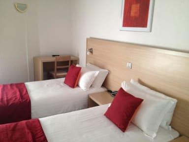 Фотографии Hotel Teranga
